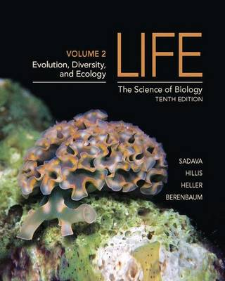 Life: The Science of Biology (Volume 2) (Paperback)