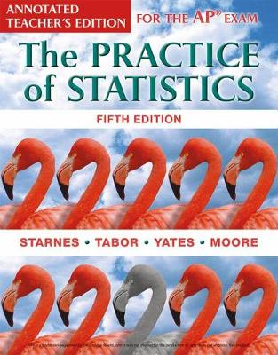 The Practice of Statistics for the AP (R) Exam, Teacher's Edition (Paperback)