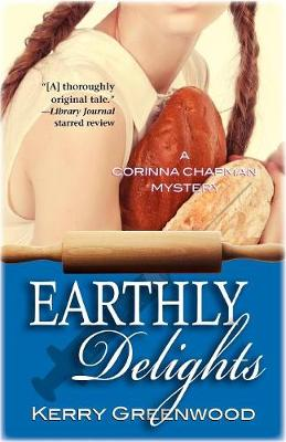 Earthly Delights (Paperback)