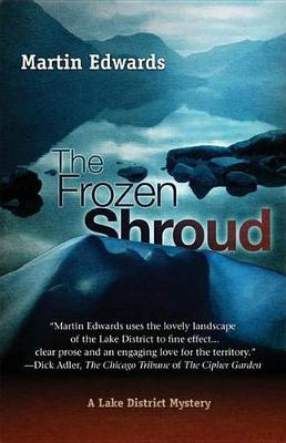 The Frozen Shroud (Paperback)