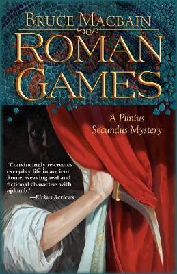 Roman Games (Paperback)