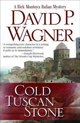Cold Tuscan Stone (Paperback)