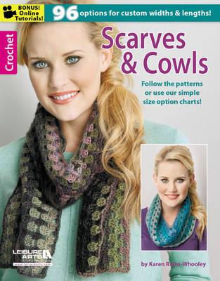Scarves & Cowl (Paperback)
