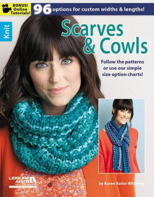 Scarves & Cowls (Paperback)