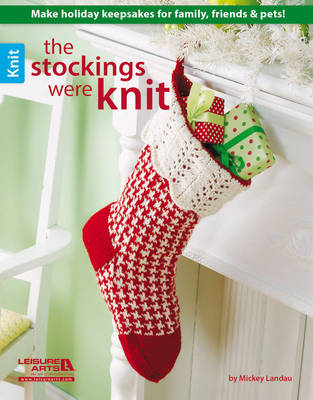 The Stockings Were Knit (Paperback)