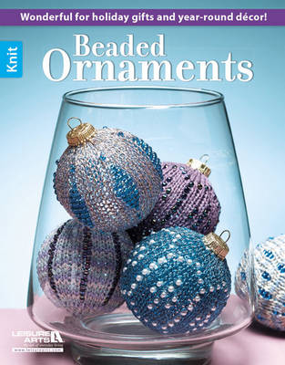 Beaded Ornaments (Paperback)