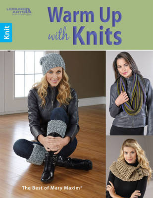 Warm Up with Knits (Paperback)