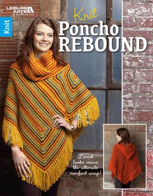 Knit Poncho Rebound (Paperback)