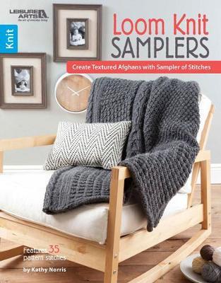 Loom Knit Samplers (Paperback)
