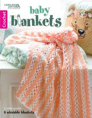 Baby Blankets (Paperback)