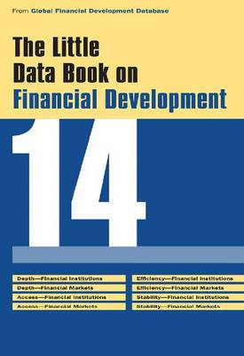 The little data book on financial development 2014 (Paperback)