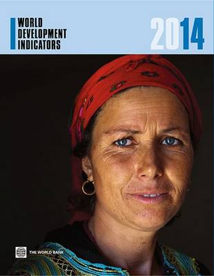 World development indicators 2014 (Paperback)