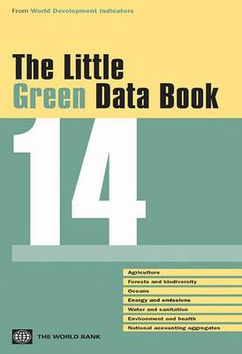 The Little Green Data Book 2014 (Paperback)