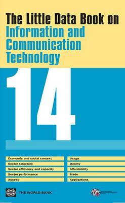 The Little Data Book on Information and Communication Technology 2014 (Paperback)