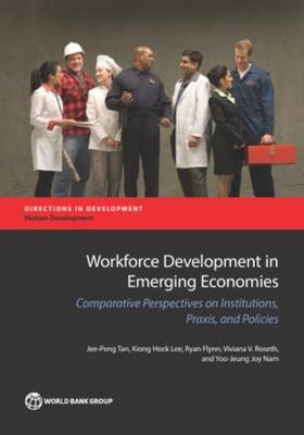 Workforce development in emerging economies: comparative perspectives on institutions, praxis, and policies for economic development - Directions in development (Paperback)