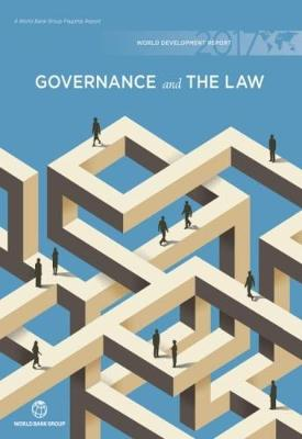 World development report 2017: governance and law (Paperback)