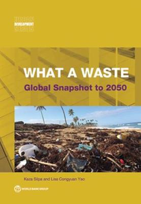 What a waste 2.0: a global snapshot of solid waste management to 2050 - Urban development series (Paperback)