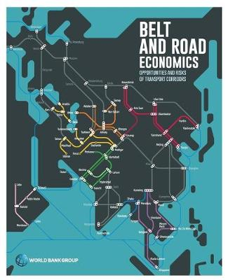 New Silk Roads: The Economics of the Belt and Road Initiative (Paperback)