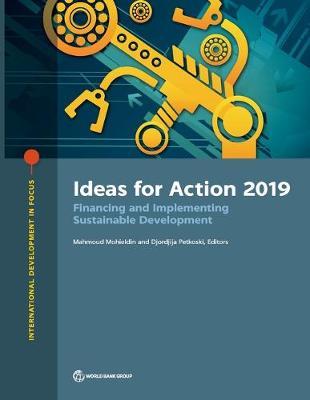 Ideas for Action 2019: Financing Sustainable Development - International Development in Focus (Paperback)