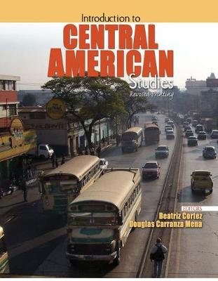 Introduction to Central American Studies (Paperback)