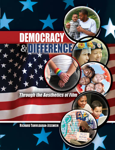 Democracy and Difference Through the Aesthetics of Film (Paperback)