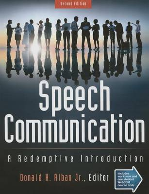 Speech Communication: A Redemptive Introduction (Paperback)