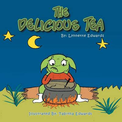The Delicious Tea (Paperback)