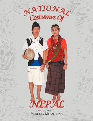 National Costumes of Nepal (Paperback)
