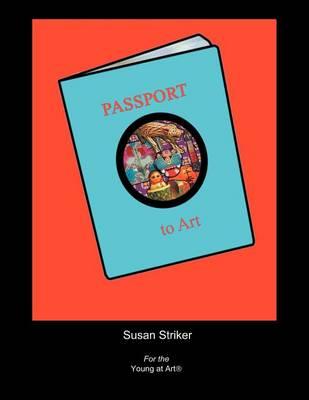 Passport to Art (Paperback)