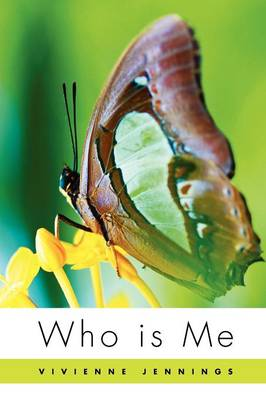 Who Is Me (Paperback)