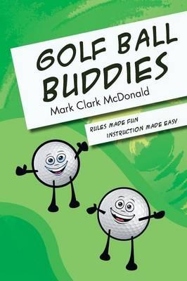 Golf Ball Buddies (Paperback)