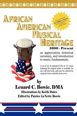 African American Musical Heritage: An Appreciation, Historical Summary, and Guide to Music Fundamentals (Paperback)