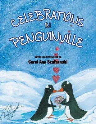 Celebrations in Penguinville (Paperback)