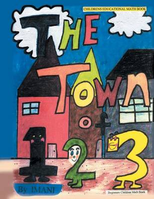 The Town of 123 (Paperback)