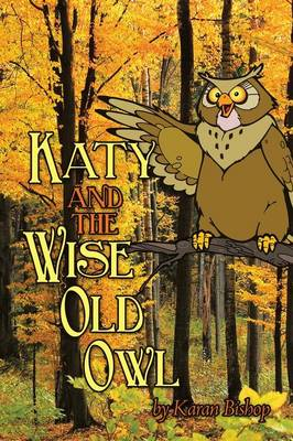 Katy and the Wise Old Owl (Paperback)