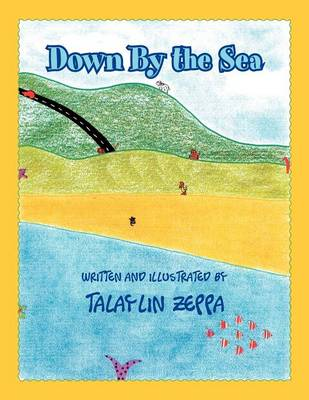 Down by the Sea (Paperback)
