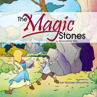 The Magic Stones (Paperback)