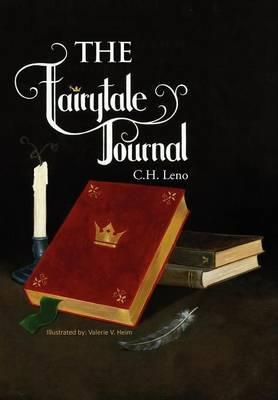 The Fairytale Journal (Hardback)