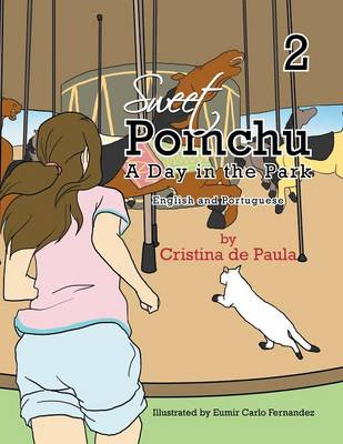 Sweet Pomchu: A Day at the Park (Paperback)
