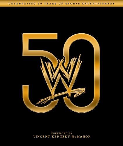 WWE 50 (Hardback)