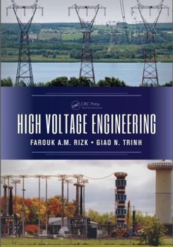 High Voltage Engineering (Hardback)
