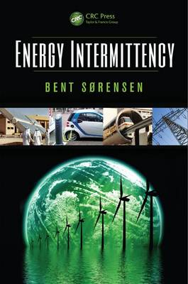 Energy Intermittency (Hardback)
