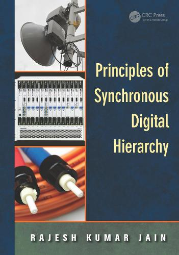 Principles of Synchronous Digital Hierarchy (Hardback)
