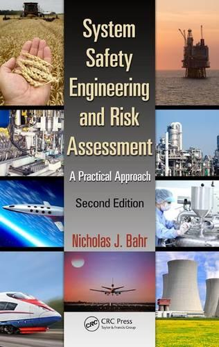 System Safety Engineering and Risk Assessment: A Practical Approach, Second Edition (Hardback)