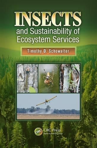 Insects and Sustainability of Ecosystem Services - Social Environmental Sustainability (Hardback)