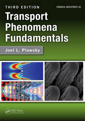 Transport Phenomena Fundamentals (Hardback)