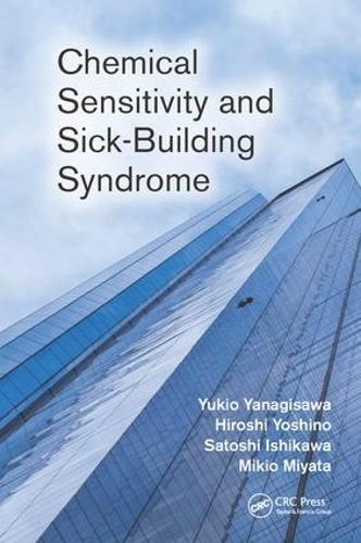 Chemical Sensitivity and Sick-Building Syndrome (Hardback)