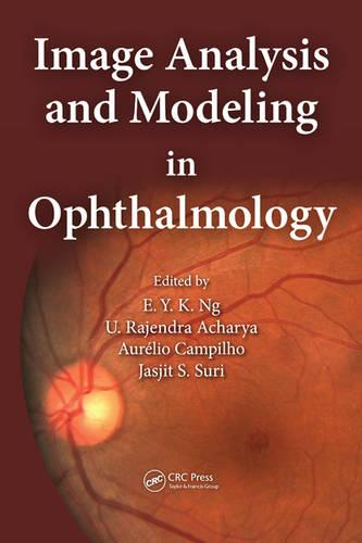 Image Analysis and Modeling in Ophthalmology (Hardback)