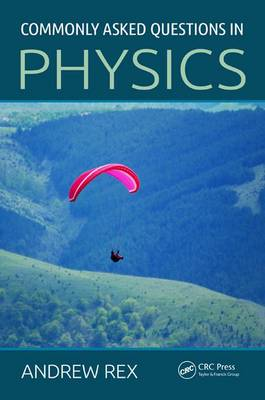 Commonly Asked Questions in Physics (Paperback)