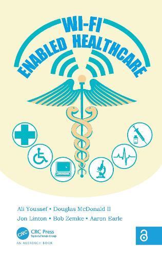 Wi-Fi Enabled Healthcare (Hardback)